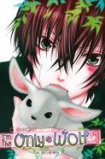 I'm the only wolf T1, manga chez Soleil de Nachi