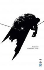 Batman - The Dark Knight returns : Edition noir et blanc 75 ans (0), comics chez Urban Comics de Miller