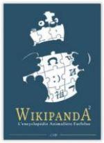 Wikipanda T2, bd chez Makaka éditions de Ced