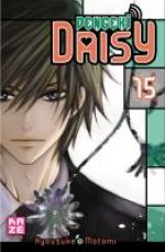 Dengeki Daisy T15, manga chez Kazé manga de Motomi