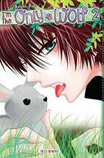 I'm the only wolf T2, manga chez Soleil de Nachi