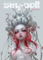 Sky Doll T4 : Sudra (0), bd chez Soleil de Canepa, Barbucci, Bertin