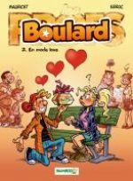 Boulard T2 : En mode love (0), bd chez Bamboo de Erroc, Mauricet