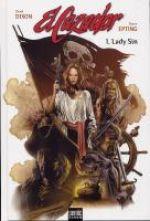 El Cazador T1 : Lady Sin (0), comics chez Semic de Dixon, Epting, d' Armata, Keith