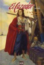 El Cazador T2 : La balade de Red Henry (0), comics chez Semic de Dixon, Epting, Keith, d' Armata