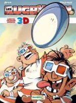 Les rugbymen : En 3D ! (0), bd chez Bamboo de Beka, Poupard