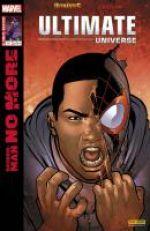 Ultimate Universe T13 : Adieu, Spider-Man (0), comics chez Panini Comics de Bendis, Fialkov, Marquez, Di Giandomenico, Mounts, Ponsor, Charalampidis