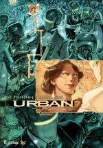 Urban T3 : Que la lumière soit... (0), bd chez Futuropolis de Brunschwig, Ricci, Niro, Linares