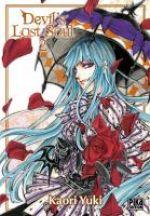 Devil's lost soul T2, manga chez Pika de Yuki