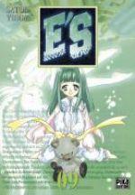 E'S T9, manga chez Pika de Yuiga