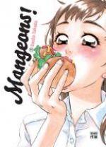 Mangeons ! T2, manga chez Casterman de Takada