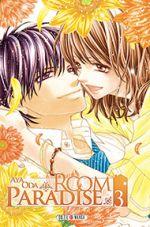 Room paradise T3, manga chez Soleil de Oda
