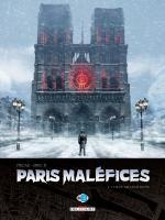 Paris maléfices T2 : L'Or du millième matin (0), bd chez Delcourt de Pécau, Dim D.