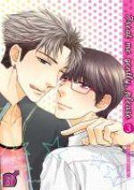 Treat me gently, please T3, manga chez Taïfu comics de Nekota