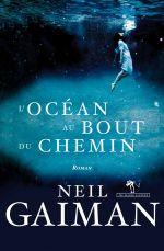 L'océan au bout du chemin, comics chez Au diable vauvert de Gaiman
