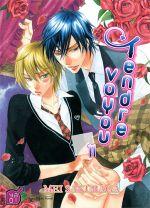 Tendre voyou T11, manga chez Taïfu comics de Sakuraga