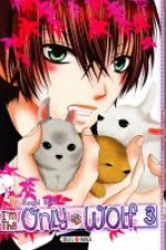 I'm the only wolf T3, manga chez Soleil de Nachi
