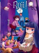 Roji ! T4, manga chez Ki-oon de Kotobuki