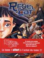 Rebelcat T2 : Crucifiez mes ennemis (0), bd chez Paquet de Quiles, Tamame