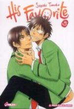 His favorite T5, manga chez Asuka de Tanaka
