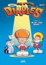 Les P'tits diables T18 : On est tous sœurs ! (0), bd chez Soleil de Dutto, BenBK