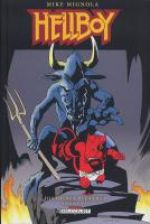 Hellboy - Histoires bizarres T3, comics chez Delcourt de Mignola, Wray, Barta, DeStefano, Cooper, McEown, Stewart, Nowlan