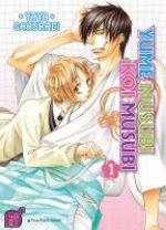 Yume musubi koi musubi T1, manga chez Taïfu comics de Sakuragi