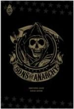 Sons of anarchy T1, comics chez Ankama de Golden, Couceiro, Downer, Brown
