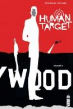 Human Target T2, comics chez Urban Comics de Milligan, Pulido, Chiang, Stewart, Rodriguez, Loughridge