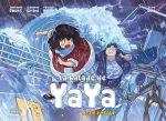 La Balade de Yaya  T8 : Le retour (0), manga chez Les Editions Fei de Omont, Zhao
