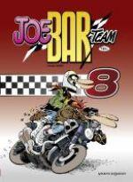 Joe Bar Team T8, bd chez Vents d'Ouest de Fane, Leprince