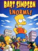 Bart Simpson T8 : Énorme ! (0), comics chez Jungle de Trainor, Bates, Kupperberg, Valenti,  Kazaleh, Costanza, Ortiz, Hamill, Villanueva, Groening