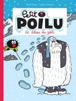 Petit Poilu T16 : Le Blues du Yéti (0), bd chez Dupuis de Fraipont, Bailly