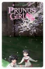 Prunus girl T6, manga chez Soleil de Matsumoto