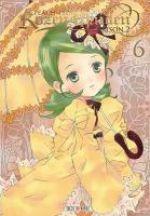 Rozen maiden – Saison 2, T6, manga chez Soleil de Peach-Pit