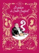 La Passion de Dodin-Bouffant, bd chez Dargaud de Burniat