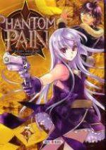 Phantom pain  T3, manga chez Soleil de Takadono, Kuramoto