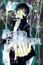 Code breaker  T22, manga chez Pika de Kamijyo