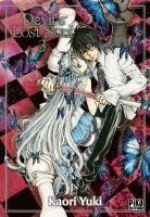 Devil's lost soul T3, manga chez Pika de Yuki