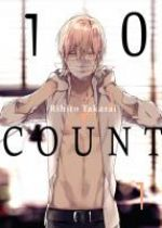10 count  T1, manga chez Taïfu comics de Takarai