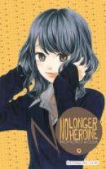 No longer heroine T9, manga chez Delcourt de Koda
