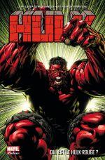 Hulk (vol.2) T1 : Qui est le Hulk Rouge ? (0), comics chez Panini Comics de Loeb, Trimpe, Cho, Adams, McGuinness, Delgado, Keith, Guru efx, Finch