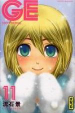 GE - good ending T11, manga chez Kana de Sasuga