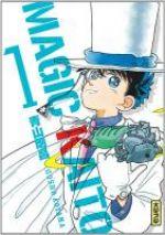 Magic Kaito  T1, manga chez Kana de Aoyama