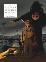Mister George, bd chez Le Lombard de Le Tendre, Rodolphe, Labiano