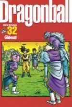 Dragon Ball – Ultimate edition, T32, manga chez Glénat de Toriyama