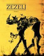 Tomsk 7, bd chez Mosquito de Zezelj