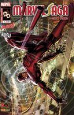 Marvel Saga Hors série T1 : Le Roi écarlate (0), comics chez Panini Comics de Bendis, Kesel, Waid, Maleev, Rodriguez, Samnee, Allison, Lopez, Hollingsworth, Adams, Rivera