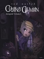 Courtney Crumrin T1, comics chez Akileos de Naifeh