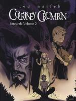 Courtney Crumrin T2, comics chez Akileos de Naifeh